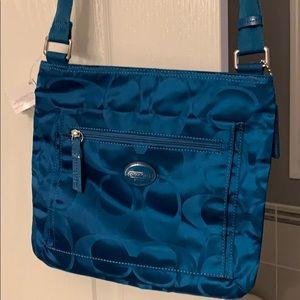 Brand New Coach crossbody purse